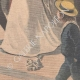 DETAILS 06 | A man attacks the married man with vitriol at Limoges - 1901