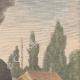 DÉTAILS 03   Accident au passage à niveau de Bérenx - Pyrénées-Atlantiques - France - 1901