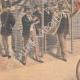 DETAILS 02 | Cycling race - Paris-Brest - Maurice Garin, winner 1901