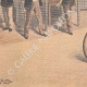 DETAILS 05 | Cycling race - Paris-Brest - Maurice Garin, winner 1901