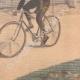 DETAILS 06 | Cycling race - Paris-Brest - Maurice Garin, winner 1901
