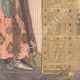 DETAILS 06 | Joan of Arc at the Coronation of Charles VII - Painting - Ingres (1854)