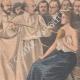 DÉTAILS 02   Francisque Crötte traite la tuberculose à l'aide de l'électricité - Congrès de Londres - 1901