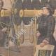 DÉTAILS 04   Francisque Crötte traite la tuberculose à l'aide de l'électricité - Congrès de Londres - 1901