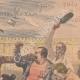 DÉTAILS 03 | Bagarre après un baptême chez les Roms - Asnières - Ile de France - 1901
