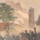 DÉTAILS 05   Adolphe Yvon - 1863 - Peinture française - La Bataille de Magenta - Musée de Compiègne