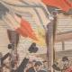 DÉTAILS 01 | Arrivée du tsar Nicolas II de Russie à Dunkerque - France - 1901