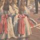 DÉTAILS 05 | Arrivée du tsar Nicolas II de Russie à Dunkerque - France - 1901