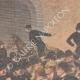 DÉTAILS 02 | La foule veut lyncher Emma Goldman à Chicago - États-Unis d'Amérique - 1901