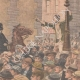DÉTAILS 04 | La foule veut lyncher Emma Goldman à Chicago - États-Unis d'Amérique - 1901