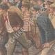 DÉTAILS 06 | La foule veut lyncher Emma Goldman à Chicago - États-Unis d'Amérique - 1901