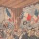 DÉTAILS 03 | De retour de Chine, le général Voyron retrouve sa famille à Marseille - France - 1901