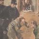 DÉTAILS 02 | Un homme vole une montre et tente de l'avaler - Vincennes - Ile de France - 1901
