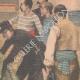 DÉTAILS 04 | Un homme vole une montre et tente de l'avaler - Vincennes - Ile de France - 1901