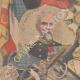 DÉTAILS 02 | Grands chanceliers de la Légion d'honneur - Révocation du général Davout - 1901