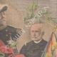 DÉTAILS 03 | Grands chanceliers de la Légion d'honneur - Révocation du général Davout - 1901