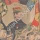 DÉTAILS 04 | Grands chanceliers de la Légion d'honneur - Révocation du général Davout - 1901