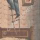 DÉTAILS 02 | Un cambriolage audacieux à Paris - 1901