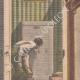 DÉTAILS 04 | Un cambriolage audacieux à Paris - 1901