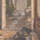 DÉTAILS 06 | Un cambriolage audacieux à Paris - 1901