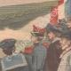 DÉTAILS 04 | Le croiseur-cuirassé Léon Gambetta - France - 1901