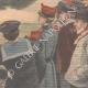 DÉTAILS 06 | Le croiseur-cuirassé Léon Gambetta - France - 1901