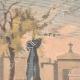 DÉTAILS 01 | Monument de la ville de Paris aux Victimes du Devoir - Cimetière Montparnasse - Paris - 1901
