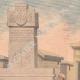 DÉTAILS 03 | Monument de la ville de Paris aux Victimes du Devoir - Cimetière Montparnasse - Paris - 1901