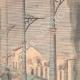 DÉTAILS 01 | Un terrassier écrasé et brûlé par une automobile - Ile de France - 1901