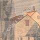 DÉTAILS 03 | Un terrassier écrasé et brûlé par une automobile - Ile de France - 1901