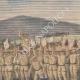 DÉTAILS 03 | Guerre du Transvaal - Reddition de soldats anglais - 1901