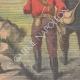DÉTAILS 06 | Guerre du Transvaal - Reddition de soldats anglais - 1901