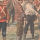 DETAILS 02 | Napoleon's tomb in Saint Helena - Thirteen French prisoners - Longwood - 1901