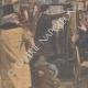DÉTAILS 02 | Meurtre par vengeance dans les rues de Paris - Boulevard des Capucines - 1901