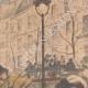 DÉTAILS 03 | Meurtre par vengeance dans les rues de Paris - Boulevard des Capucines - 1901