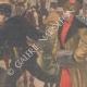 DÉTAILS 04 | Meurtre par vengeance dans les rues de Paris - Boulevard des Capucines - 1901