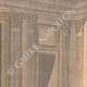 DETAILS 03 | Voltaic pile - Bonaparte attends the demonstration of Alessandro Volta - Paris - 1801