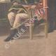 DETAILS 06 | Voltaic pile - Bonaparte attends the demonstration of Alessandro Volta - Paris - 1801