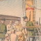 DETAILS 03 | Embarkation of convicts to Guyana - 1904