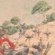 DÉTAILS 03 | Des autruches attaquent une automobile en Californie - États-Unis d'Amérique - 1904