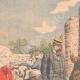 DÉTAILS 01 | Les fouilles d'Albert Gayet à Antinoé - Egypte Antique - 1904
