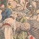 DÉTAILS 04 | Les fouilles d'Albert Gayet à Antinoé - Egypte Antique - 1904