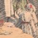 DÉTAILS 06 | Les fouilles d'Albert Gayet à Antinoé - Egypte Antique - 1904