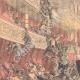 DÉTAILS 01   Incendie au théâtre Iroquois de Chicago - Nombreux morts - États-Unis d'Amérique - 1903