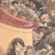 DÉTAILS 02   Incendie au théâtre Iroquois de Chicago - Nombreux morts - États-Unis d'Amérique - 1903