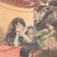 DÉTAILS 05   Incendie au théâtre Iroquois de Chicago - Nombreux morts - États-Unis d'Amérique - 1903