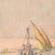 DETAILS 01 | Warships in the Suez Canal - Egypt - 1904