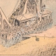 DETAILS 03 | Warships in the Suez Canal - Egypt - 1904