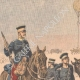 DETAILS 01 | Imperial Japanese Army - Military Uniform - 1904
