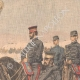 DETAILS 02 | Imperial Japanese Army - Military Uniform - 1904